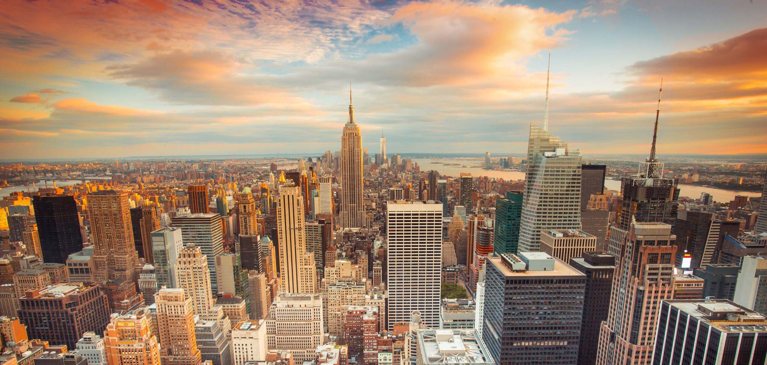 MAKE NYC WORK
